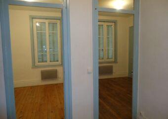 Vente Appartement 3 pièces 60m² Le Péage-de-Roussillon (38550) - photo