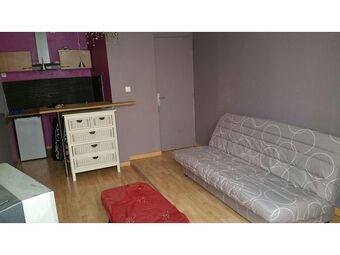Location Appartement 1 pièce 20m² Vienne (38200) - photo