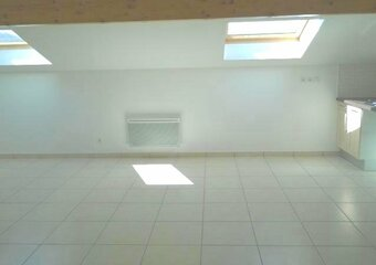 Location Appartement 1 pièce 30m² Vienne (38200) - photo
