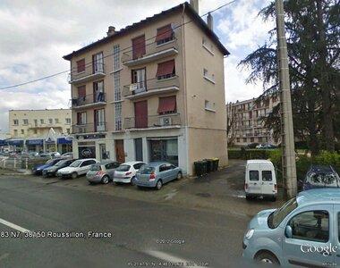 Location Appartement 3 pièces 60m² Roussillon (84220) - photo