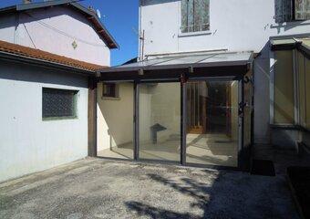 Location Maison 3 pièces 56m² Salaise-sur-Sanne (38150) - photo
