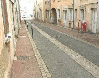 Location Appartement 2 pièces 37m² Sainte-Colombe (69560) - photo