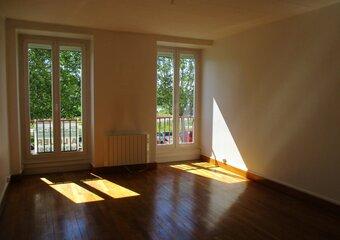 Location Appartement 3 pièces 81m² Vérin (42410) - photo