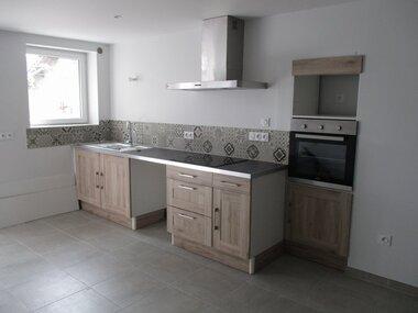 Location Appartement 4 pièces 85m² Saint-Sorlin-en-Valloire (26210) - photo