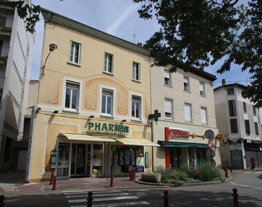 Location Appartement 3 pièces 84m² Le Péage-de-Roussillon (38550) - photo