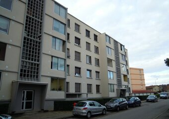 Location Appartement 2 pièces 42m² Roussillon (38150) - photo
