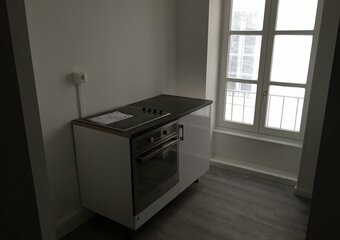 Location Appartement 2 pièces 28m² Vienne (38200) - photo