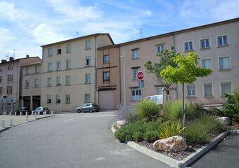 Location Appartement 2 pièces 50m² Pont-Évêque (38780) - photo