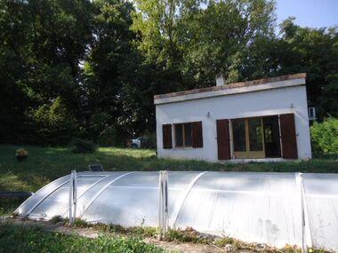 Vente Maison 2 pièces 50m² Beausemblant (26240) - photo