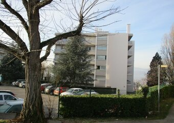Location Appartement 3 pièces 66m² Le Péage-de-Roussillon (38550) - photo