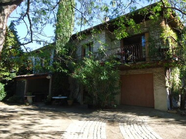 Vente Maison 4 pièces 108m² Salaise-sur-Sanne (38150) - photo