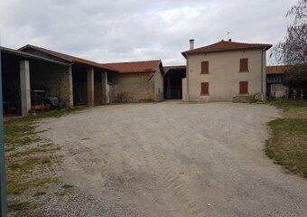 Vente Maison 7 pièces 170m² Albon (26140) - photo