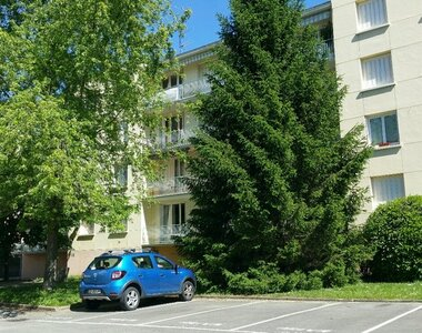 Location Appartement 3 pièces 72m² Vienne (38200) - photo