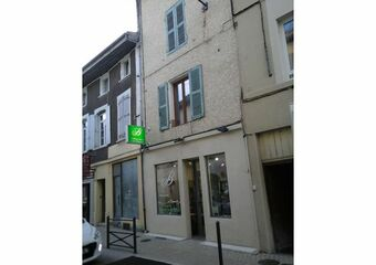 Vente Immeuble 135m² Beaurepaire (38270) - photo