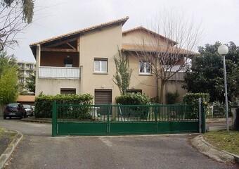 Location Appartement 3 pièces 78m² Le Péage-de-Roussillon (38550) - photo