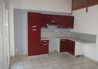 Location Appartement 2 pièces 64m² Le Péage-de-Roussillon (38550) - photo