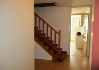 Location Appartement 3 pièces 84m² Bougé-Chambalud (38150) - photo