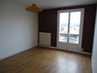 Vente Appartement 2 pièces 47m² Roussillon (38150) - photo