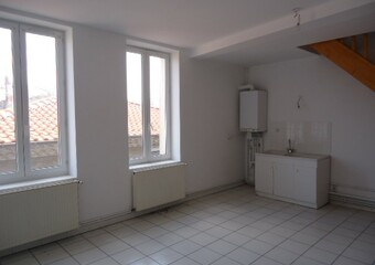 Vente Appartement 3 pièces 49m² Andance (07340) - photo