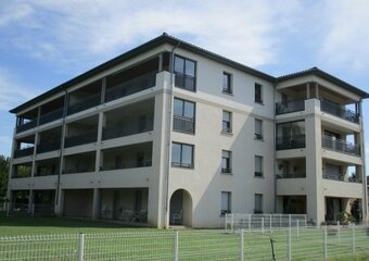 Location Appartement 3 pièces 76m² Salaise-sur-Sanne (38150) - photo
