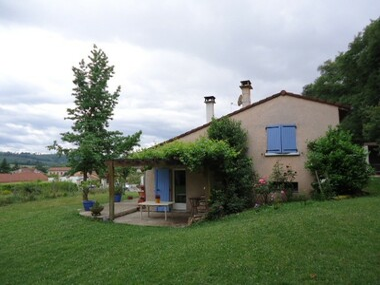 Vente Maison 5 pièces 100m² Vienne (38200) - photo