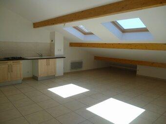 Location Appartement 2 pièces 50m² Vienne (38200) - photo