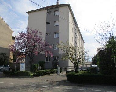 Location Appartement 3 pièces 80m² Le Péage-de-Roussillon (38550) - photo