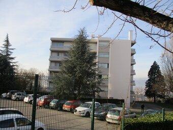 Location Appartement 3 pièces 70m² Le Péage-de-Roussillon (38550) - photo