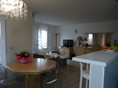 Vente Appartement 4 pièces 111m² Le Péage-de-Roussillon (38550) - photo