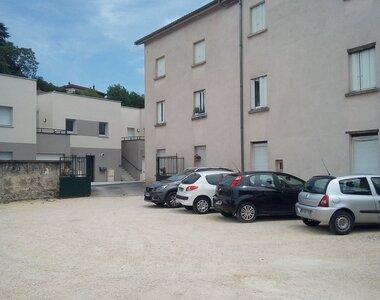 Location Appartement 3 pièces 78m² Pont-Évêque (38780) - photo