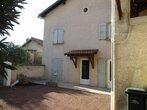 Location Maison 4 pièces 150m² Salaise-sur-Sanne (38150) - Photo 8