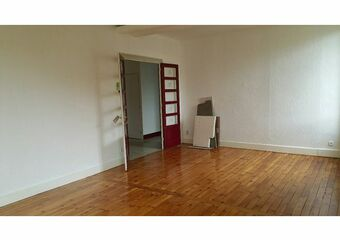 Location Appartement 3 pièces 80m² Vienne (38200) - photo