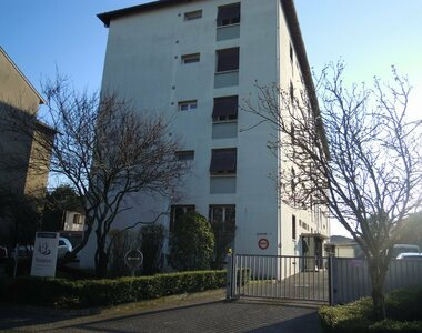 Location Appartement 1 pièce 47m² Le Péage-de-Roussillon (38550) - photo