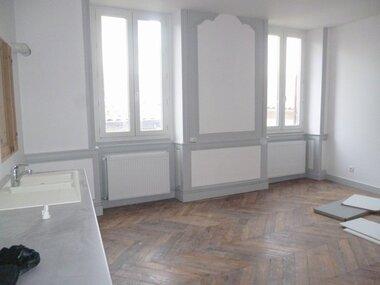 Location Appartement 2 pièces 42m² Vienne (38200) - photo