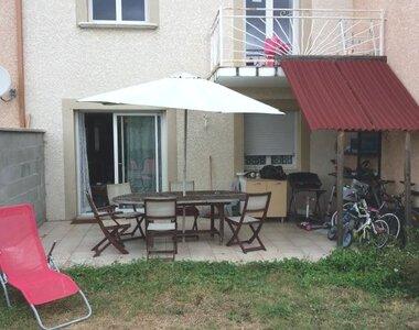 Location Maison 4 pièces 93m² Serpaize (38200) - photo