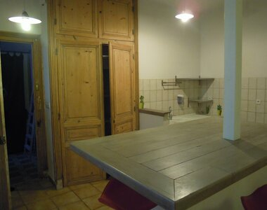 Location Appartement 2 pièces 51m² Roussillon (38150) - photo