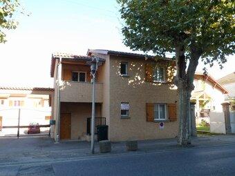 Vente Maison 5 pièces 110m² Roussillon (38150) - photo