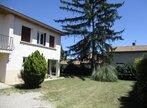 Location Maison 3 pièces 66m² Roussillon (38150) - Photo 2