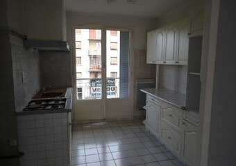 Vente Appartement 3 pièces 61m² Roussillon (38150) - photo
