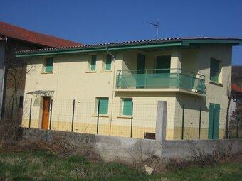 Location Maison 4 pièces 110m² Cour-et-Buis (38122) - photo