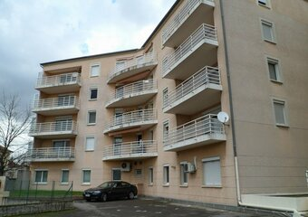 Location Appartement 3 pièces 82m² Le Péage-de-Roussillon (38550) - photo