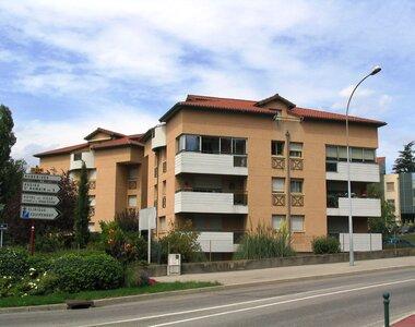 Location Appartement 2 pièces 61m² Roussillon (38150) - photo