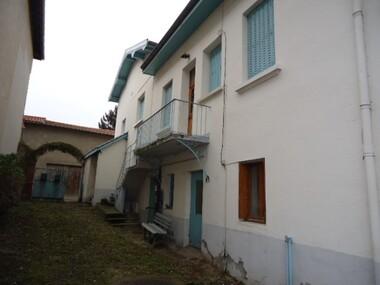 Vente Immeuble 137m² Loire-sur-Rhône (69700) - photo