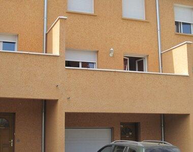 Location Appartement 3 pièces 77m² Auberives-sur-Varèze (38550) - photo