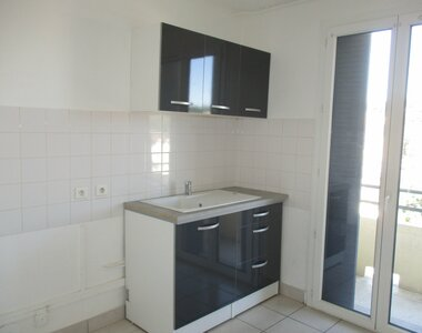 Location Appartement 3 pièces 68m² Le Péage-de-Roussillon (38550) - photo