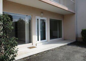 Location Bureaux 46m² Roussillon (38150)