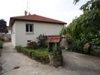 Vente Maison 5 pièces 90m² Saint-Maurice-l'Exil (38550) - Photo 2