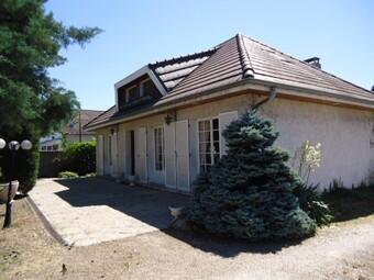Vente Maison 4 pièces 100m² Saint-Maurice-l'Exil (38550) - photo