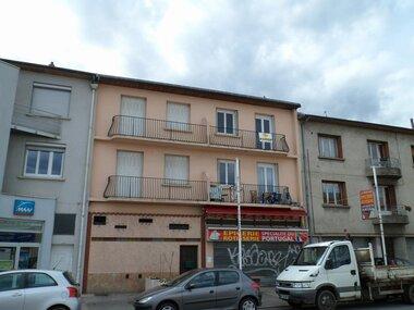 Location Appartement 2 pièces 52m² Roussillon (38150) - photo
