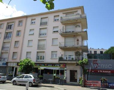 Location Appartement 4 pièces 103m² Roussillon (38150) - photo